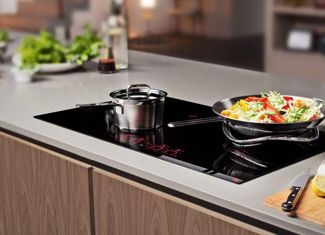 Tanpa Ketuhar Dapur Boleh Dipanggil Lebih Rendah Kerana Mempelbagaikan Memasak Pelbagai Hidangan Panas Moden Perlu Mempunyai Beberapa Mod