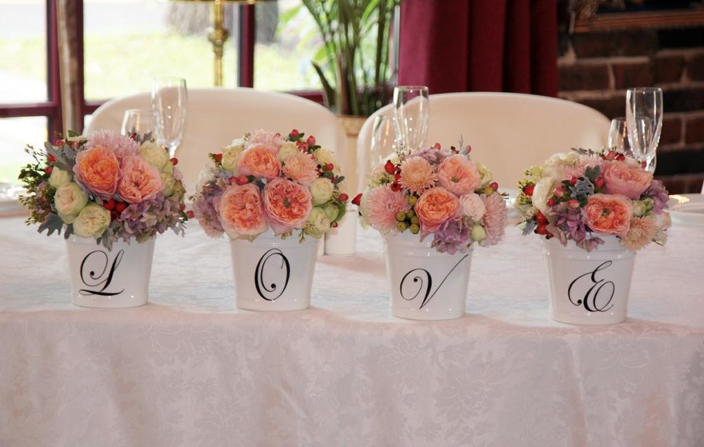 Фуршетный стол на свадьбу своими руками: фото оформления и меню 92