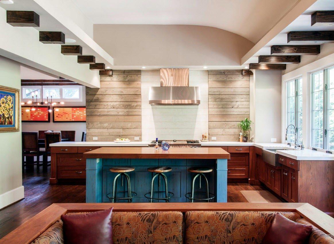 Küçük bir mutfak için bir mutfak seti, seçim yaparken ne düşünmeliyim