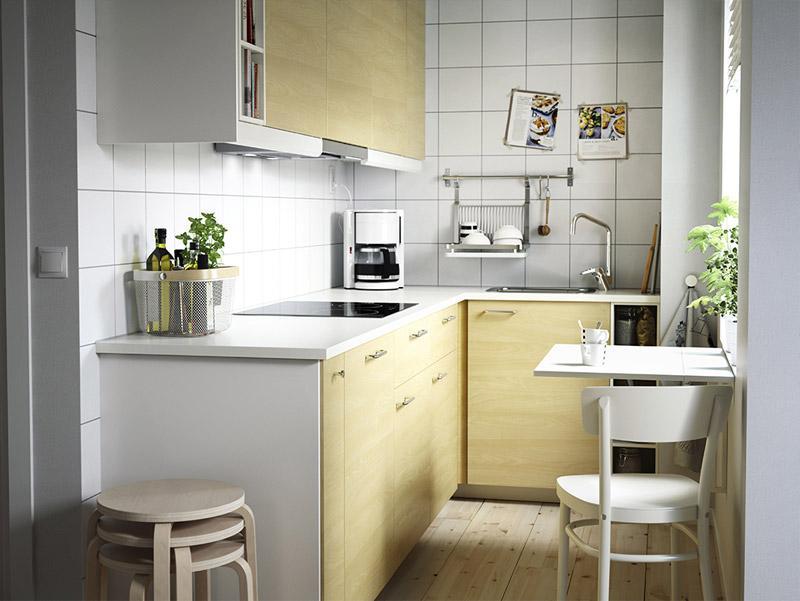 Laman Web Ikea Mempunyai Perancang Program Di Mana Anda Boleh Membina Reka Bentuk Dapur Menggunakan Perabot Kabinet Syarikat