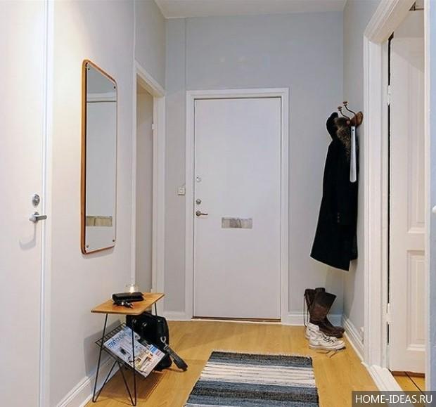 Ремонт коридора своими руками 30