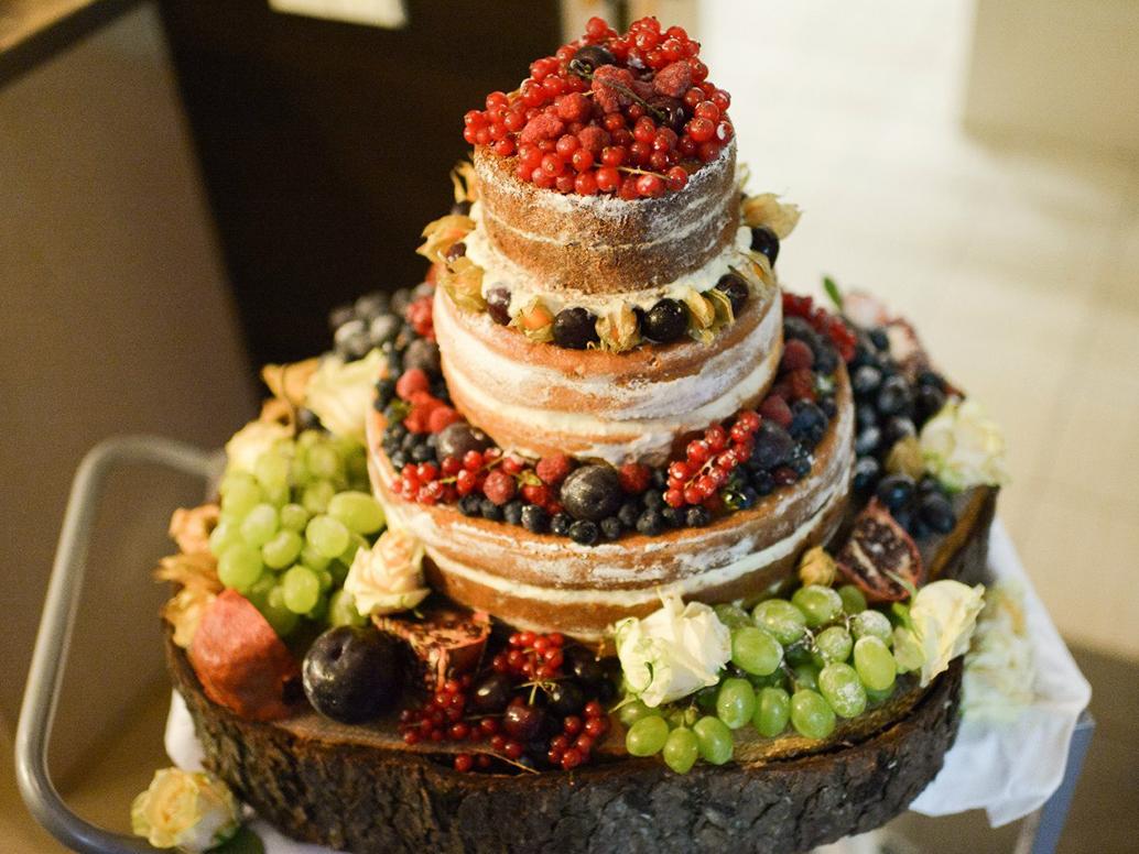 Doğum günü için hafif bir atıştırmalık: Konuklara tatile ne muamele edilir 2