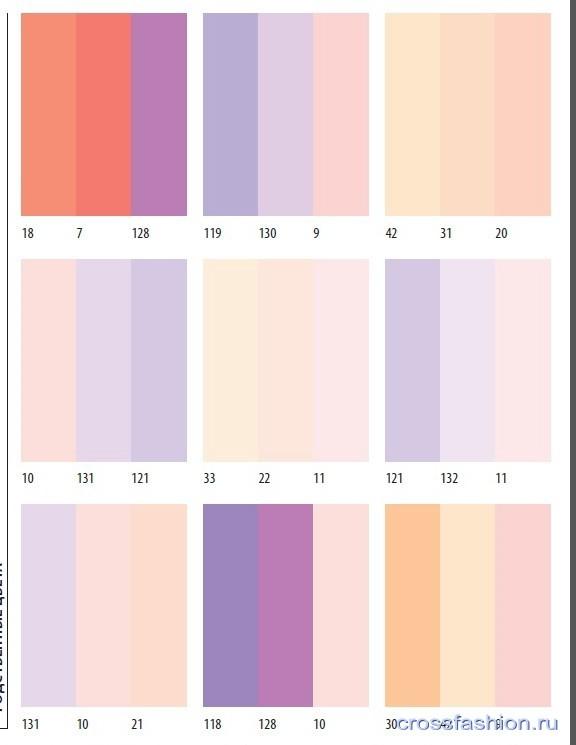 Dan Kini Dari Lirik Ke Prosa Kehin Yang Tegas Dalam Artikel Ini Anda Boleh Melihat Mengambil Perhatian Menarik Kombinasi Warna Pastel