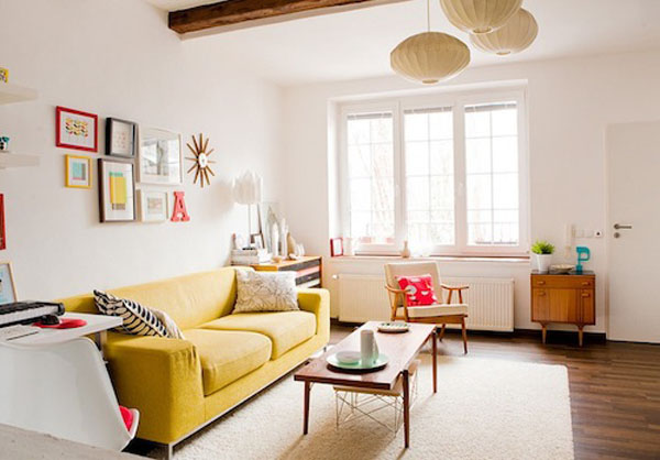 Doğru mobilyaları nasıl seçeceğinizi öğrenmek