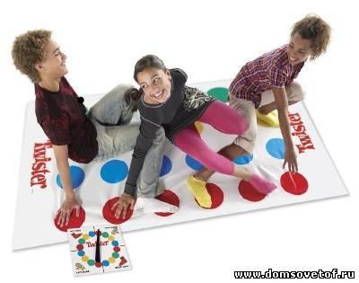 Gençler için doğum günlerinde aktif yarışmalar