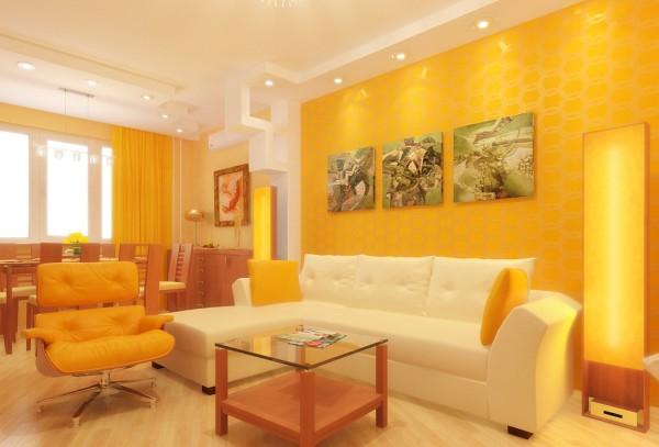 Oturma Odası Sarı Gridir Sarı Oturma Odası Avantaj Ve