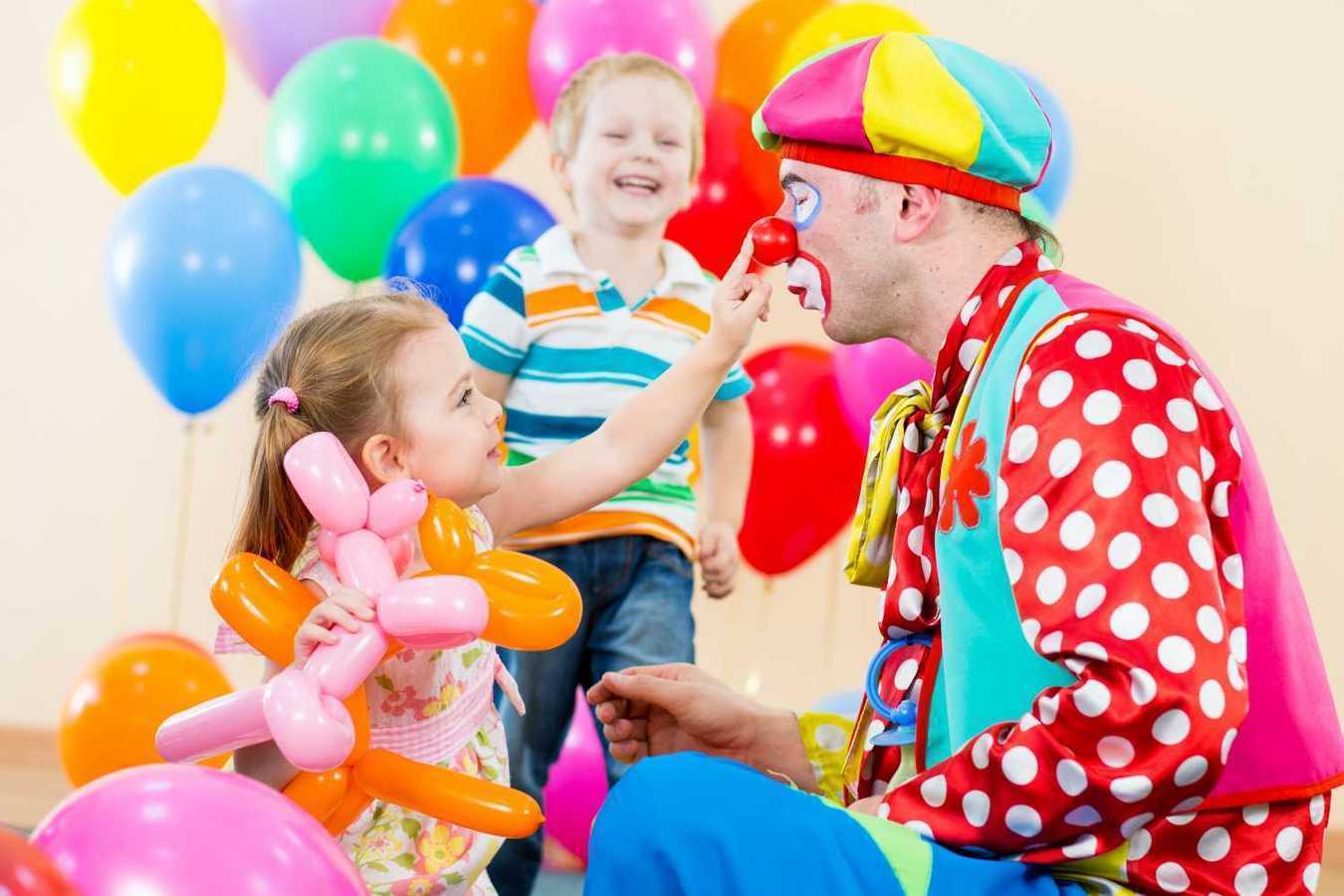 Каким образом можно сделать незабываемый праздник для своей маленькой дочери